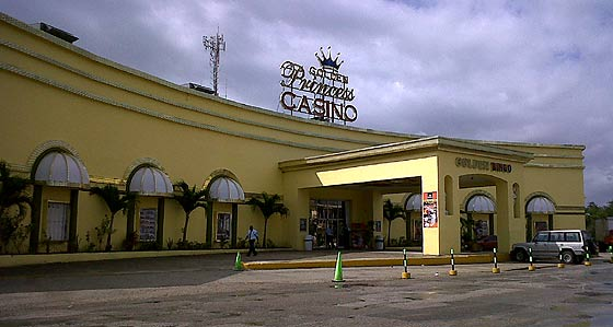 Belize free zone casino slot software for small casino