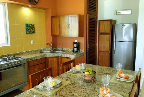 Casa Blanca Caribe Costa Maya Mahahual