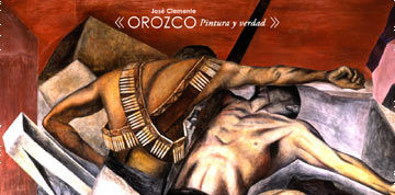 OROZCO EXHIBITION IN CHETUMAL